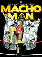 WWE Macho Man: The Randy Savage Story