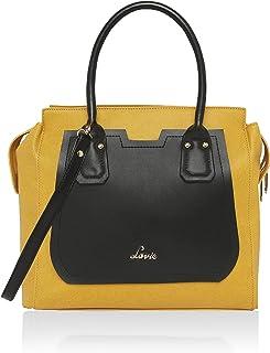 Lavie Cassie Large Satchel Women's Handbag
