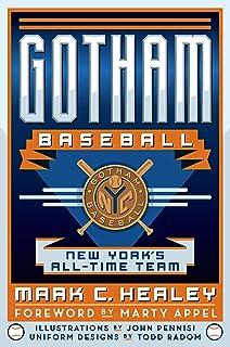 Gotham Baseball: New York's All-Time Team (Sports)
