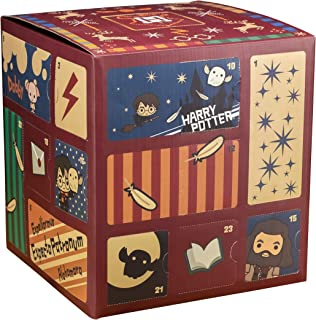 Paladone Premium Harry Potter Cube Advent Calendar 24 Door 2019