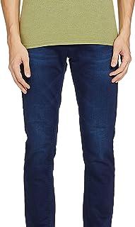Lawman Men's PG3,Skinny Fit,Blue,Jeans