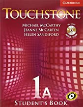 Touchstone, Level 1 [With CDROM]