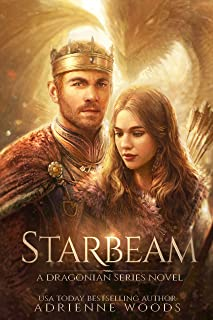 Starbeam: A Dragonian Series Novel