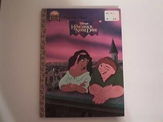 Disney's The Hunchback Of Notre Dame Children's Book
