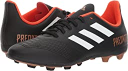 adidas Kids Predator 18.4 FG (Little Kid/Big Kid)