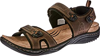 Hush Puppies AUSTIN, Brown, 8 AU