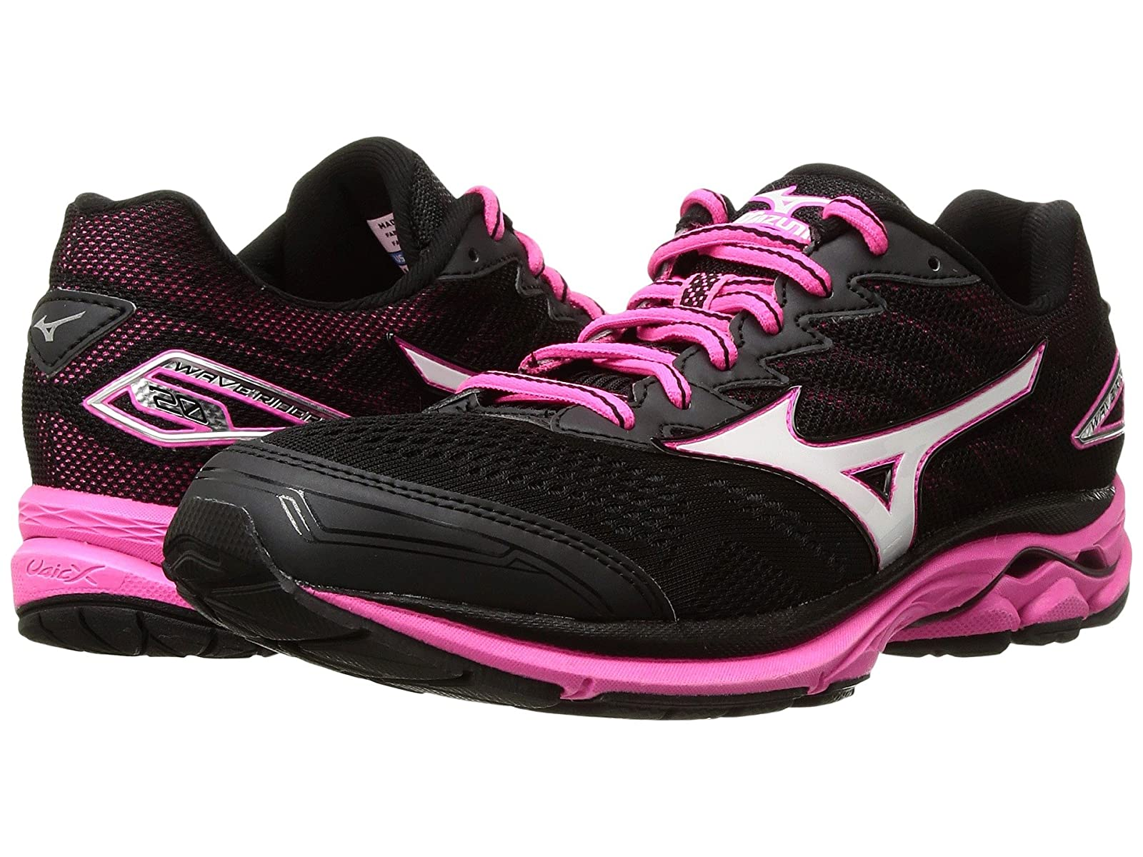 Mizuno Wave Rider 20Cheap and distinctive eye-catching shoes