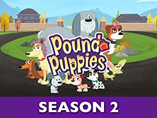 Pound Puppies - Season 2