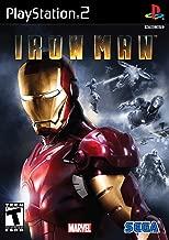 IRON MAN (PS2)