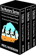 The Mystery Series Collection (Books 10-12)