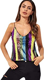 Best big sequin top Reviews