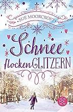 Schneeflockenglitzern (German Edition)
