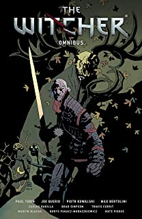 The Witcher Omnibus (English Edition)