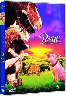 Babe maialino coraggioso [Italia] [DVD]
