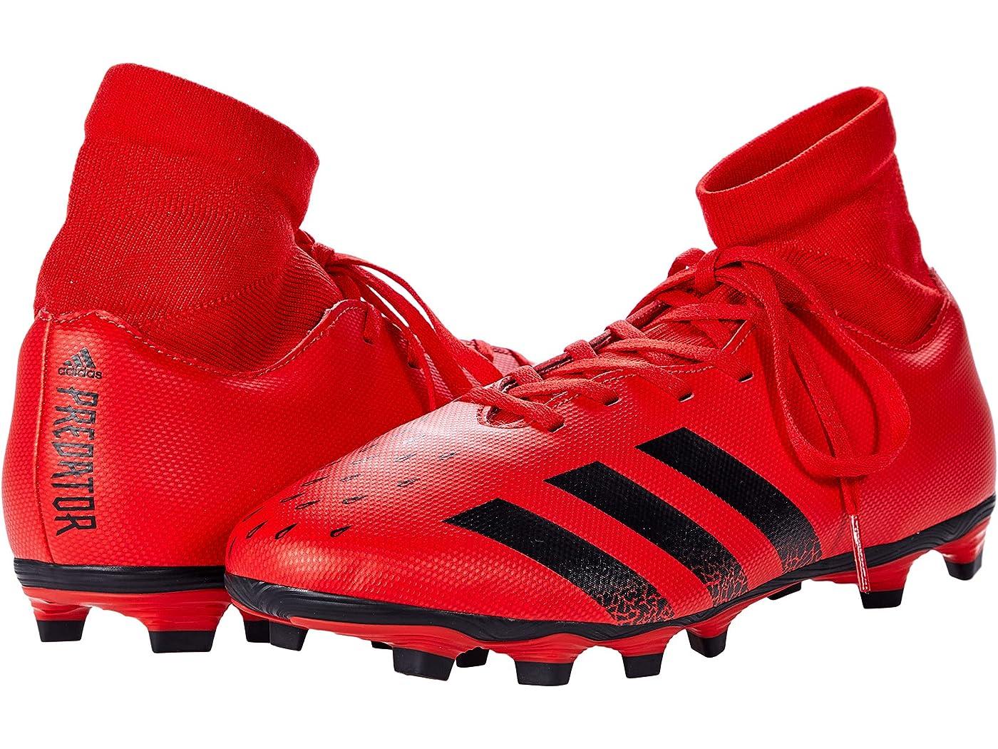 Adidas Predator Freak 4 S Firm Ground Soccer Cleats
