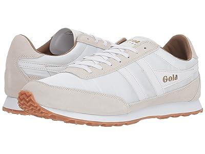 Gola Flyer (White/Gum) Men