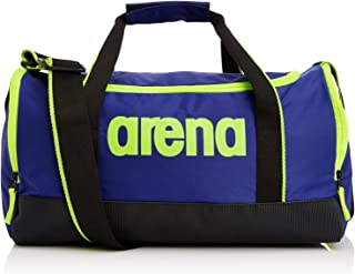Arena Spiky 2 Small Holdall - Royal Blue