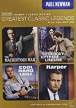 TCM Greatest Classic Films: Legends - Paul Newman