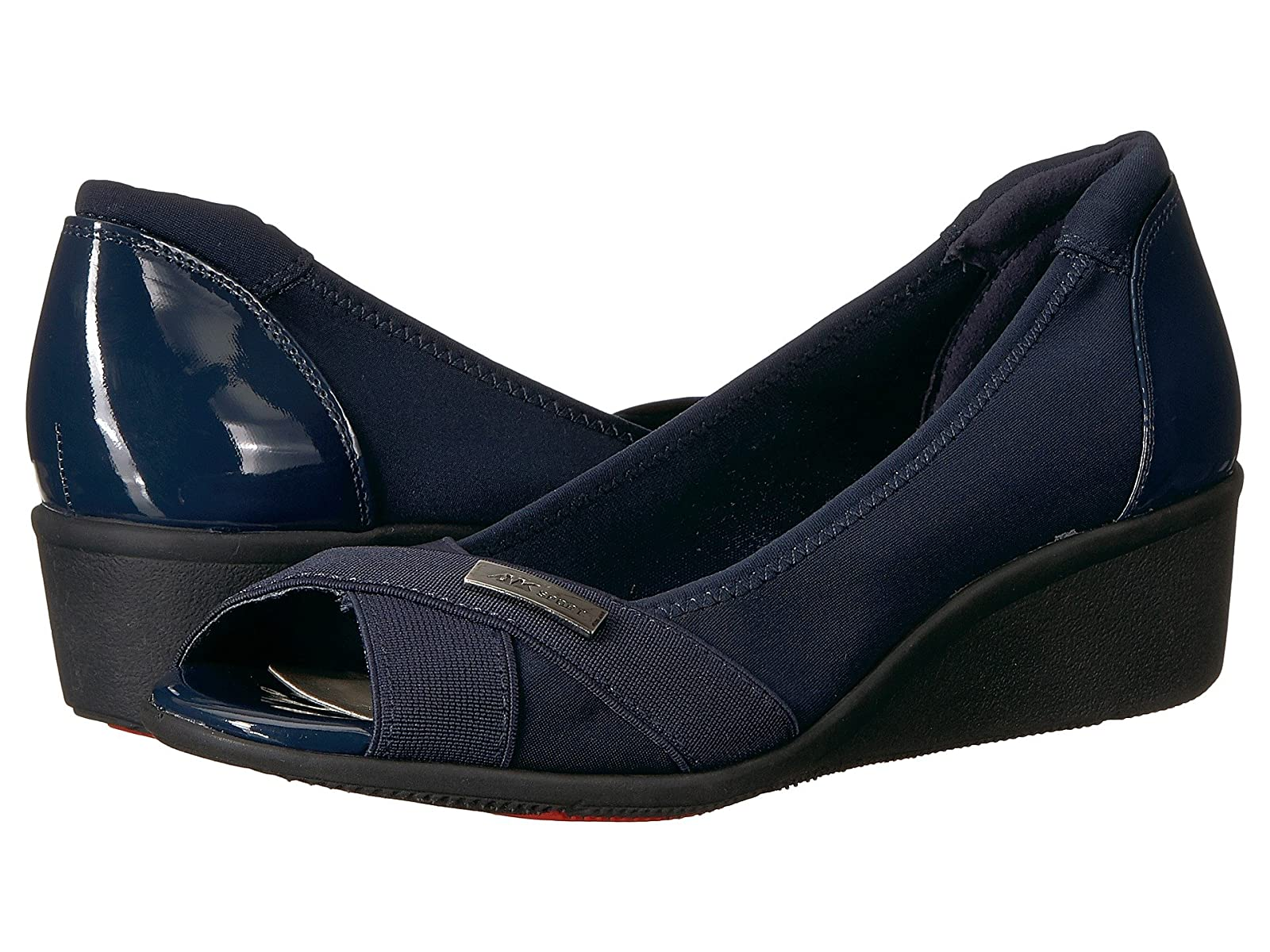Anne Klein JettaAtmospheric grades have affordable shoes