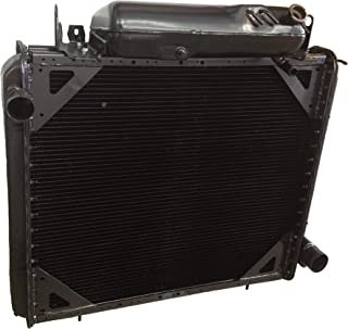 NEW REPLACEMENT A//C CONDENSER 2232466001 FOR FREIGHTLINER Fits 1991-2002 FLD112 120 XL 19757AM