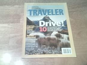 National Geographic Traveler (August/September 2013)