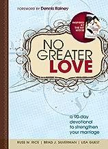 no greater love organization
