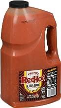 Best red hot xtra hot sauce Reviews