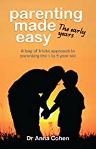Best parenting made easy the early years Reviews