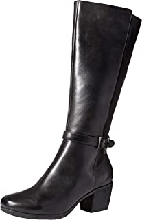 Clarks Un Lindel Hi womens Fashion Boot