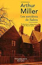 Les Sorcières de Salem (Pavillons poche) (French Edition)