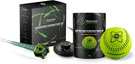 Diamond Kinetics Softball Bundle