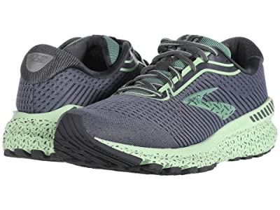 Brooks Adrenaline GTS 20 (Tempest/Turbulence/Green) Women