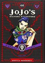JoJo's Bizarre Adventure: Part 2–Battle Tendency, Vol. 2 (2) PDF