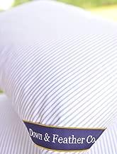 Original Firm Feather Pillow Standard Size 20