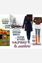 Halfway (3 Book Series) Kindle Edition