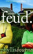 Feud (Neighbors to Lovers Book 1)