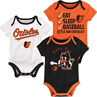 Best orioles baby clothes Reviews