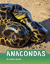 Anacondas (Animals)