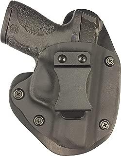 M&P Shield 9/40 IWB Holster, Black 0.080