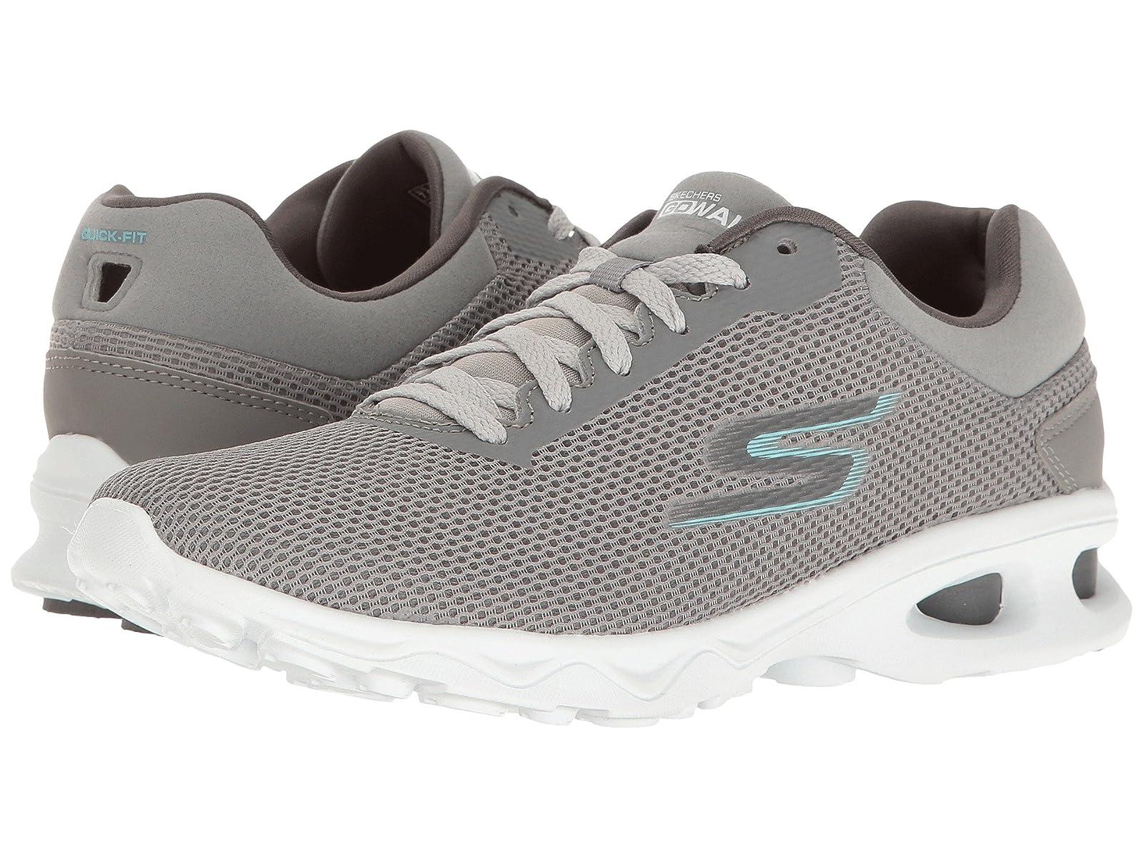 SKECHERS Performance Go Walk ZipCheap and distinctive eye-catching shoes