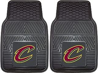 FANMATS NBA Cleveland Cavaliers Vinyl Heavy Duty Car Mat