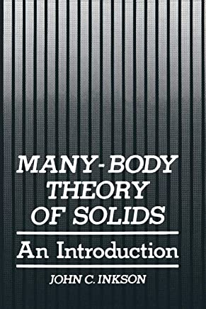 Many-Body Theory of Solids: An Introduction