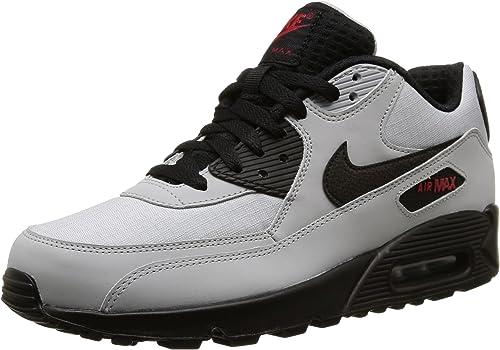 Nike Air Max 90 Essential, Scarpe Sportive, Uomo, Multicolore ...