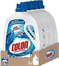 Amazon.es: detergente lavadora