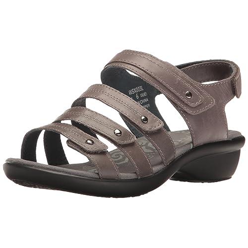 11b00ec912 Propet Women's Aurora Wedge Sandal