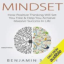 mindset book audiobook