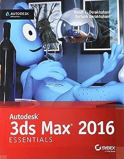 Best 3d studio max 2016 Reviews