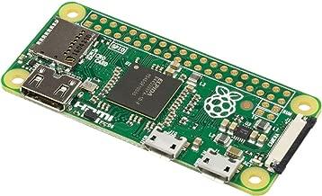 Raspberry Pi Zero 1.3 Camera Version