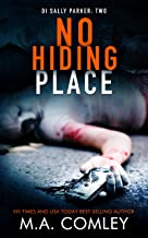 No Hiding Place (DI Sally Parker Thriller Book 2)