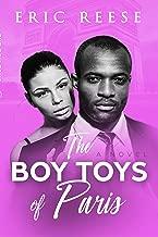 The Boy Toys of Paris: A Psychological Sex Thriller